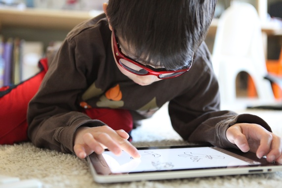 Autism Spectrum and Internet Safety